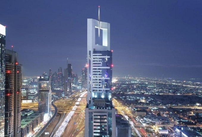 Staybridge Suites Dubai Financial Centre 이미지