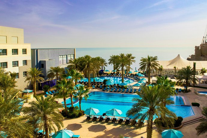 The Palms Beach Hotel & Spa Kuwait City, Salwa - Compare Deals