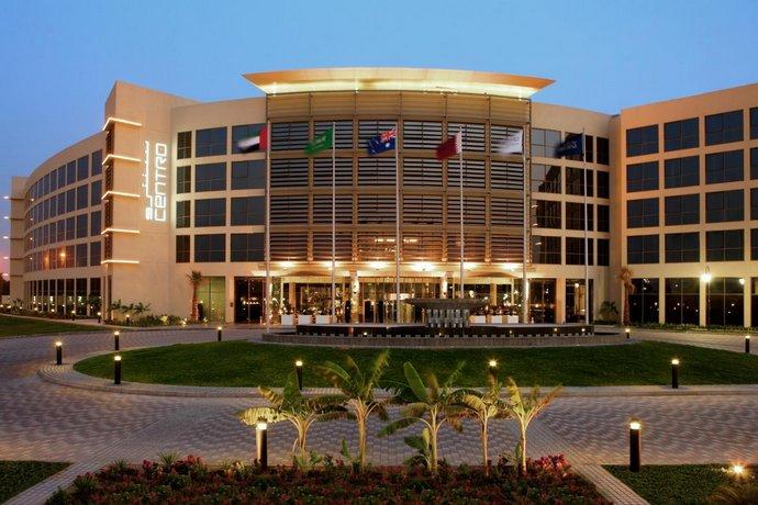 Centro Sharjah Hotel Rotana Images