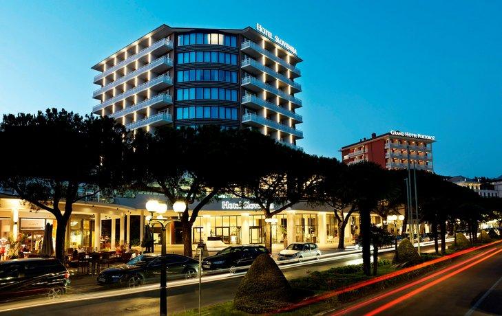 Mind Hotel Slovenija Terme & Wellness LifeClass
