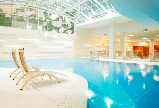 Wellness Hotel Apollo - Terme & Wellness LifeClass