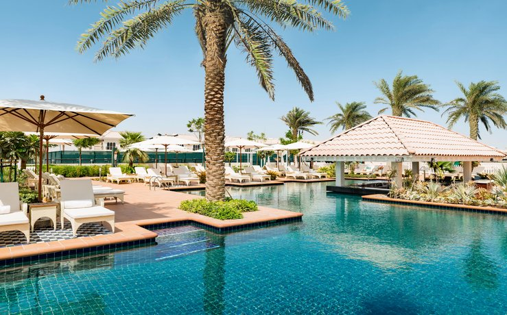 Al Habtoor Polo Resort 이미지
