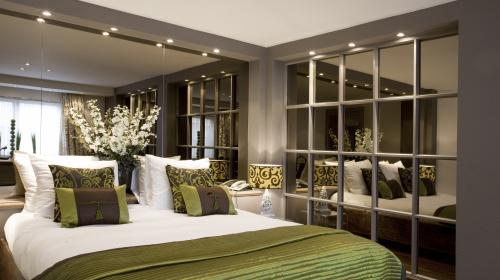 Marquette Hotel Kortrijk - dream vacation