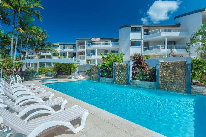 Photo: Munna Beach Apartments