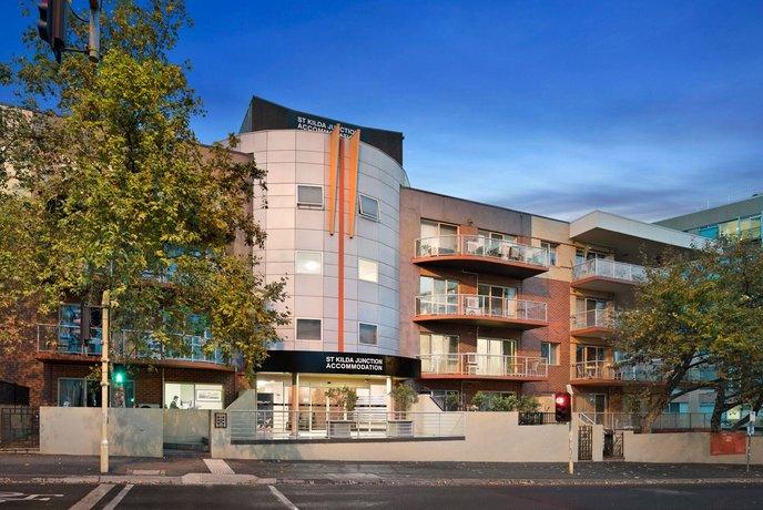Photo: Amazing Apartments Melbourne
