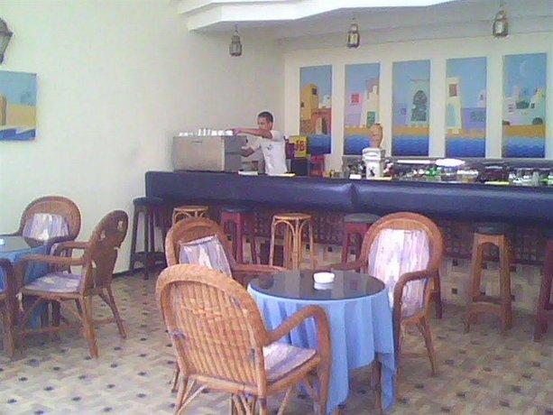 Hotel Al Khaima, Asilah: encuentra el mejor precio