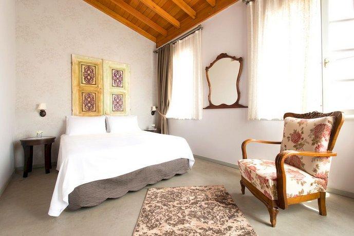 Alacati Kostem Hotel