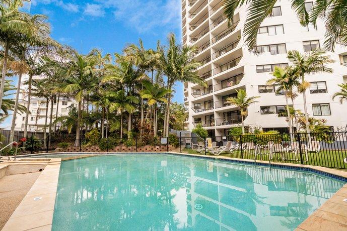 Photo: Horizons Holiday Apartments