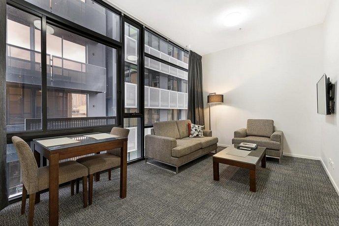 Photo: Melbourne CBD Central Apartment Hotel