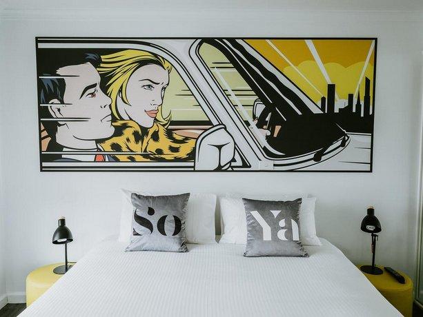 Photo: SoYa Apartment Hotel
