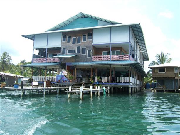 Balcones de Bocas Hotel - dream vacation