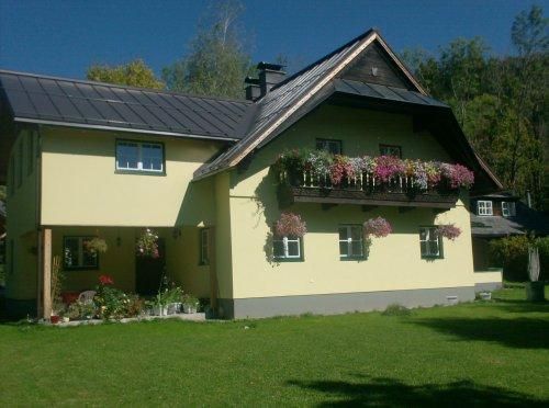 Haus Pinkney Altaussee - dream vacation