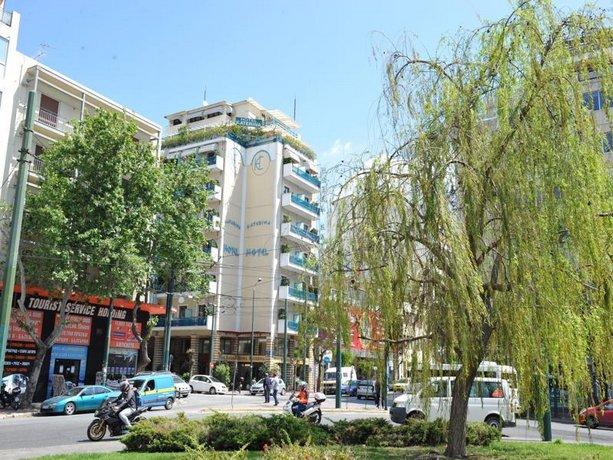 Hotel Katerina Athens