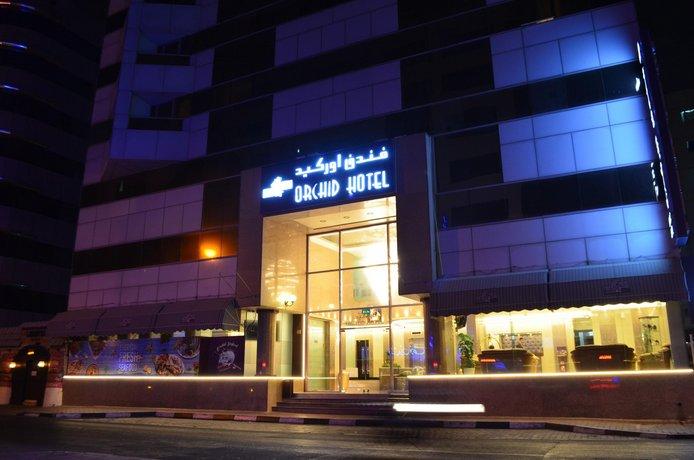 Orchid Hotel Dubai 이미지