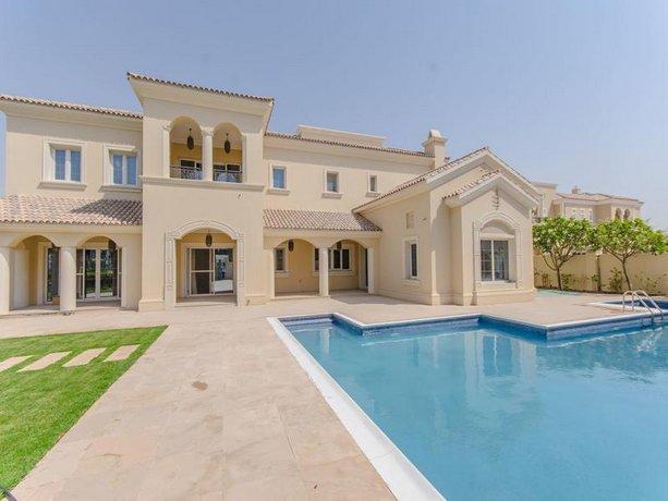 DHH - Polo Villa In Arabian Ranches 이미지