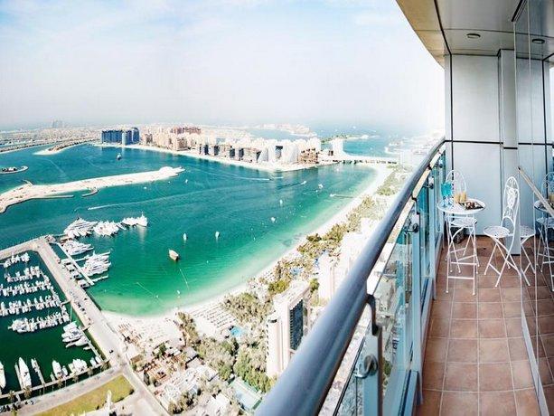 Dream Inn Dubai Apartments - Princess Tower Marina 이미지