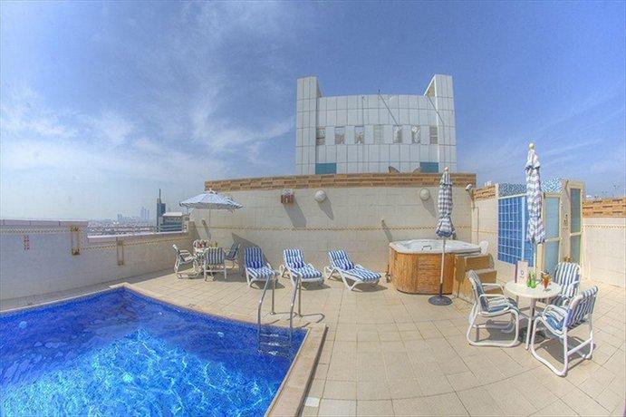 Murjan Asfar Hotel Apartments Images