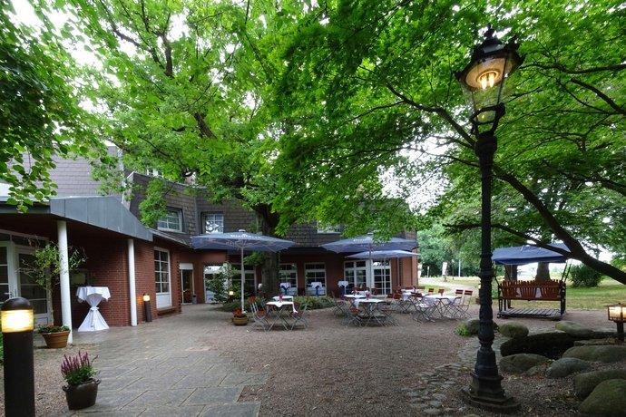 Best Western Hotel Schmoeker-Hof