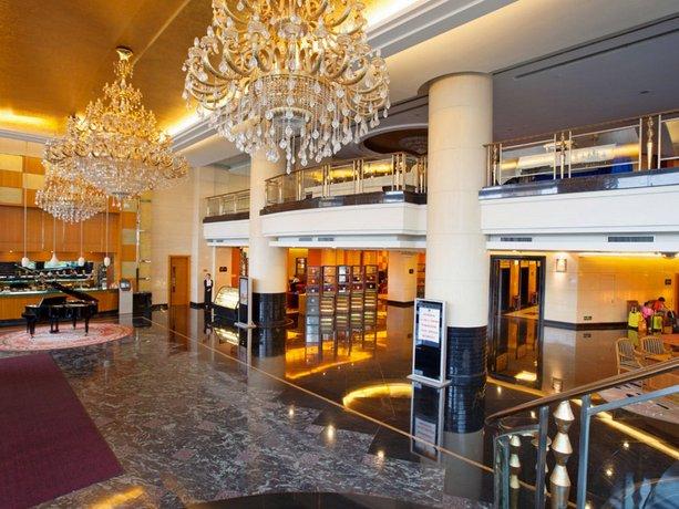Mayflowers Hotel Wuhan