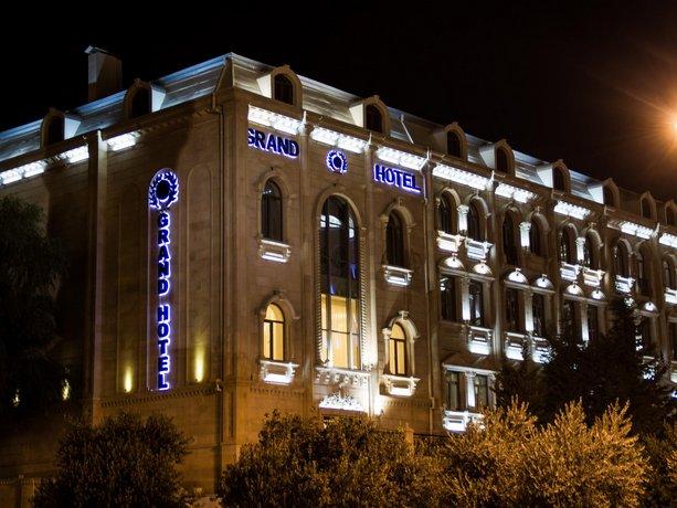 Grand Hotel Baku