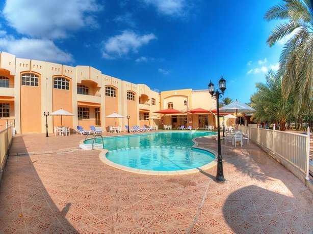 Asfar Resorts Al Ain 이미지