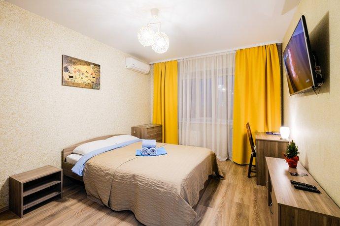 Апартаменты DomVistel