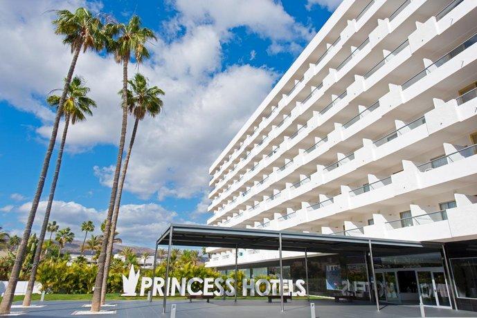 Sentido Gran Canaria Princess Maspalomas Compare Deals
