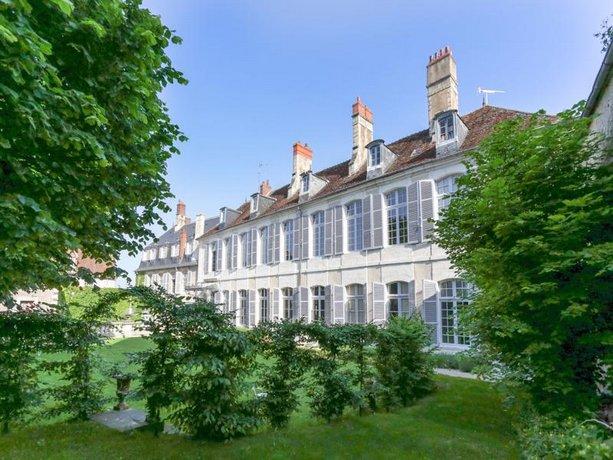 Hotel de Panette - Un Chateau en Ville Images