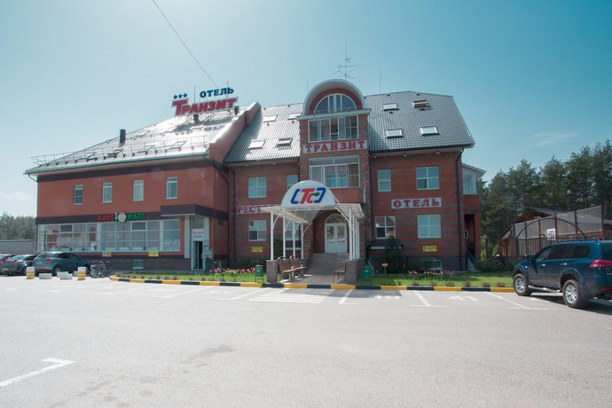 Гостиничный комплекс Транзит