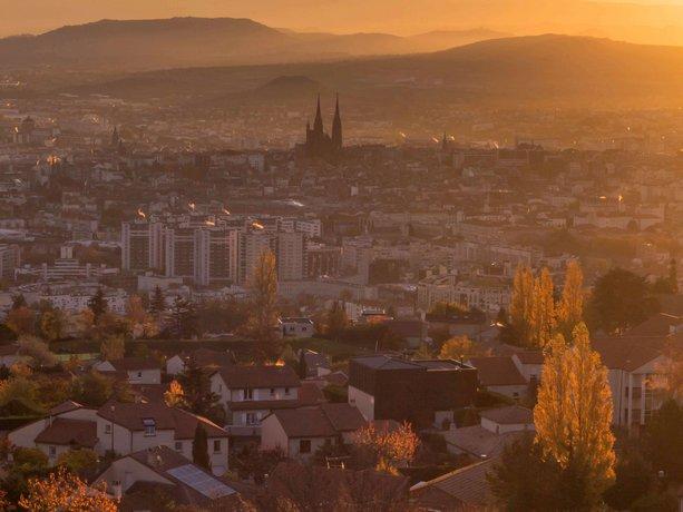 hotelF1 Clermont Ferrand Est Images