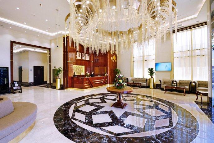 Goldstate Hotel 이미지