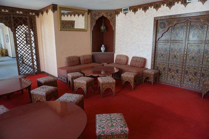 Hotel Zelis, Asilah: encuentra el mejor precio