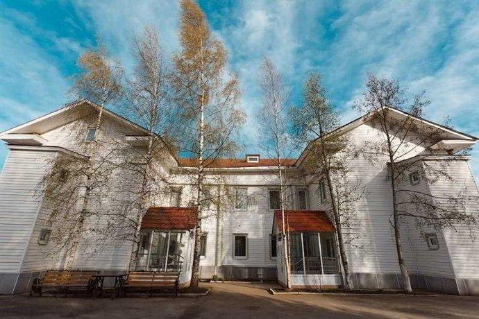Отель Комфорт Вологда