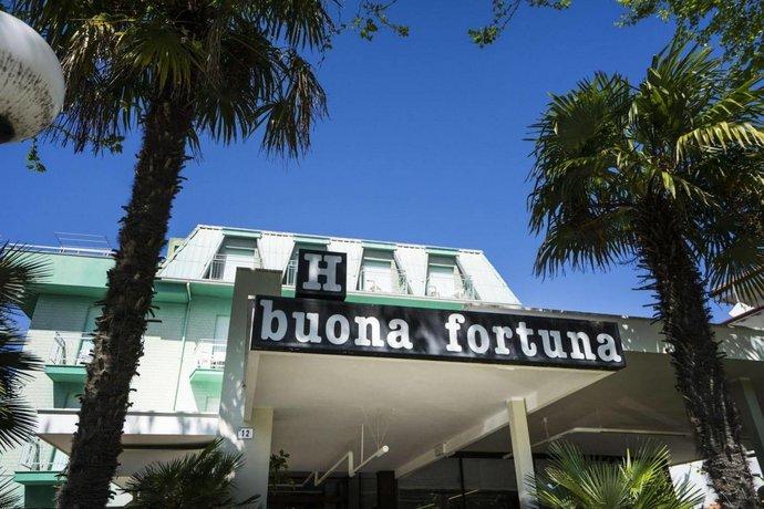 Hotel Buona fortuna