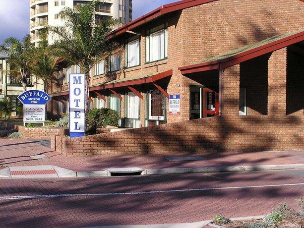 Photo: Buffalo Motor Inn Adelaide