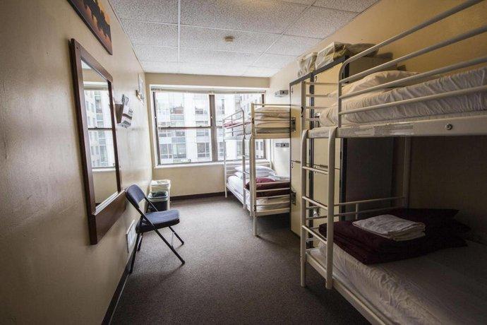 Washington Dc Hostel Private Room