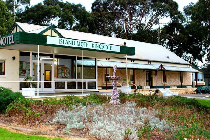 Photo: Island Motel Kingscote