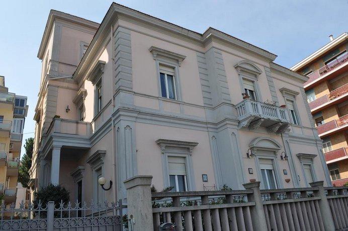 Villa L'Aurora