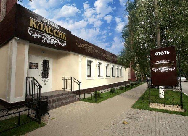 Отель Классик