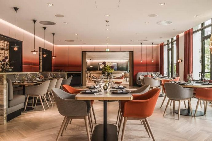 Hotel Norge By Scandic Bergen Compare Deals