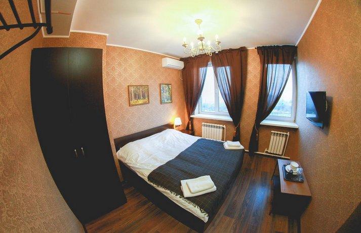 Отель Наутилус
