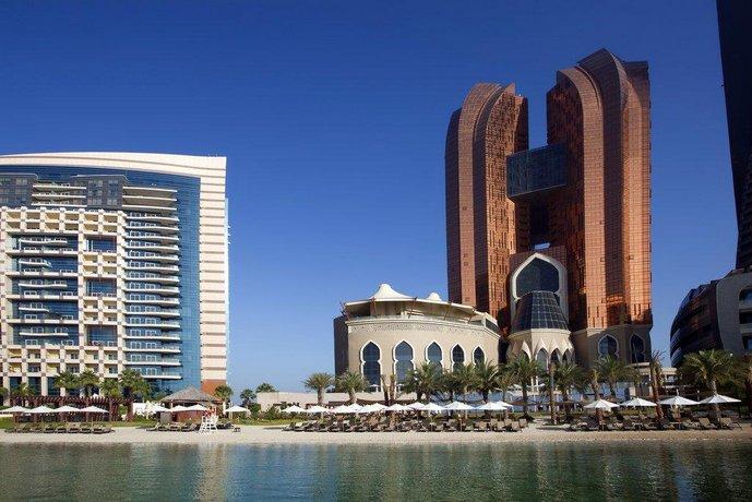 Bab Al Qasr Residence 이미지