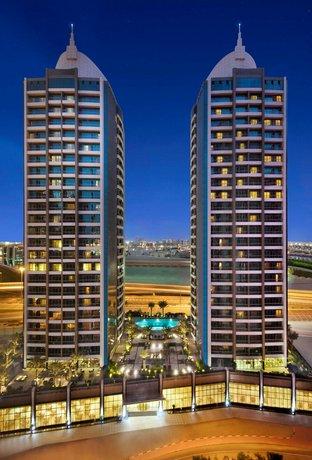 Atana Hotel Images