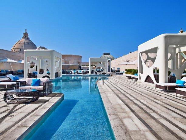 V Hotel Dubai Curio Collection by Hilton 이미지