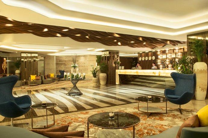 Gulf Court Hotel Business Bay 이미지