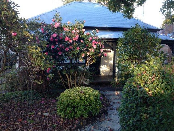 Photo: Hills Havens Cottages