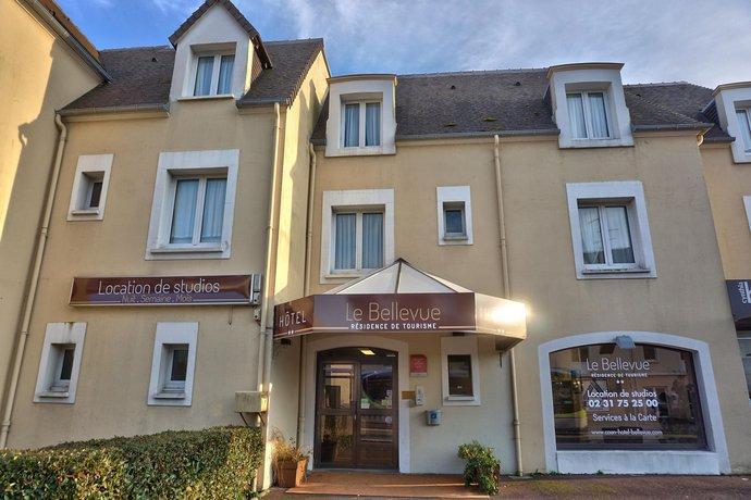 Residence Le Bellevue Caen Images