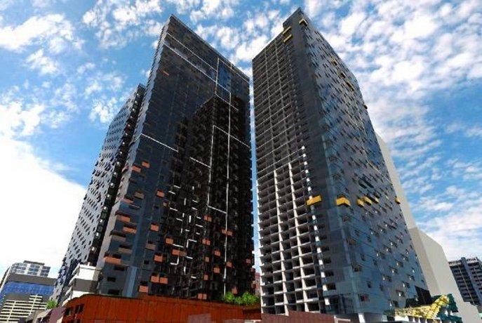 Photo: IFSuites IFSTAYS Upper West Side Apartment