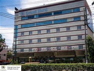 Grami hotel Paranaque City - Compare Deals