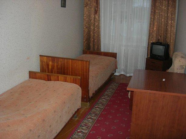 Колос отель